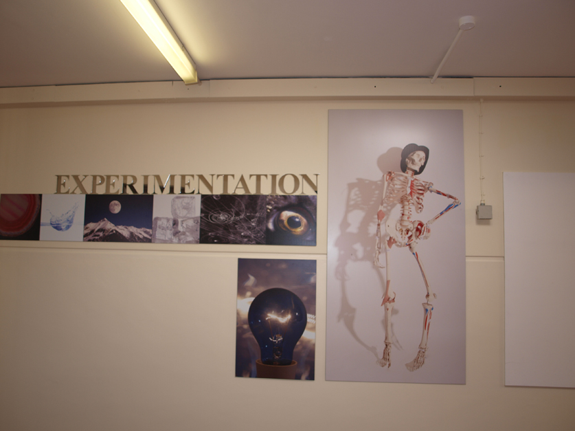 experimentation-montage